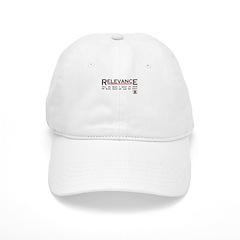 Relevance Baseball Cap