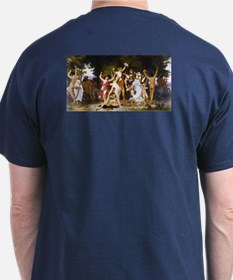 The Youth of Bacchus T-Shirt