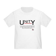 Unity T