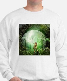 The gate Sweatshirt