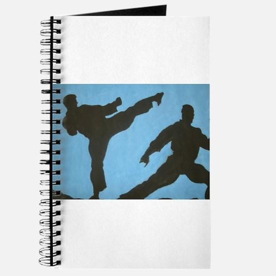 karatecas Journal