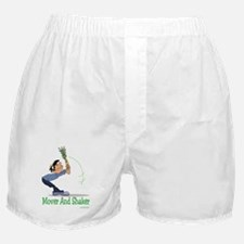 Succos Mover and Shaker Boxer Shorts