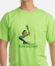 Succos Mover and Shaker T-Shirt