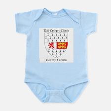 Dal Coirpri Cliach - County Carlow Body Suit