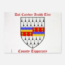 Dal Cairbre Aradh Tire - County Tipperary 5'x7'Are