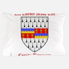 Dal Cairbre Aradh Tire - County Tipperary Pillow C