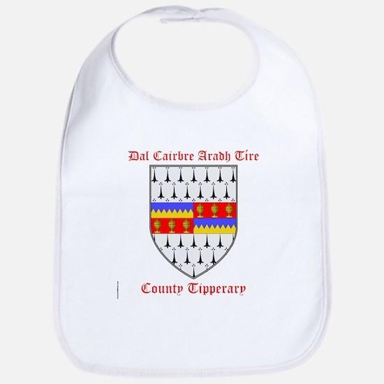 Dal Cairbre Aradh Tire - County Tipperary Bib
