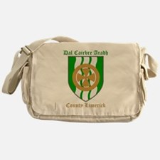 Dal Cairbre Aradh - County Limerick Messenger Bag