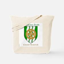 Dal Cairbre Aradh - County Limerick Tote Bag