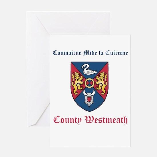 Conmaicne Mide la Cuirccne - County Westmeath Gree