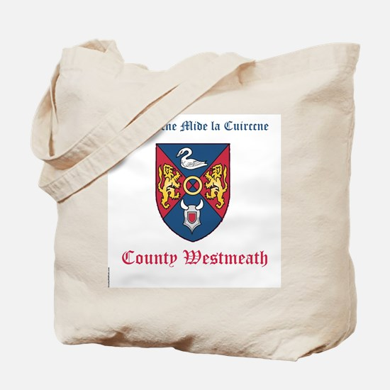 Conmaicne Mide la Cuirccne - County Westmeath Tote