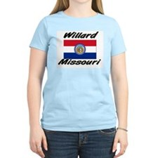 Willard Missouri T-Shirt