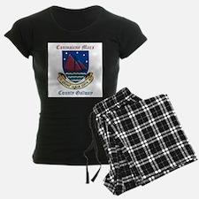 Conmaicne Mara - County Galway Pajamas