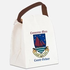 Conmaicne Mara - County Galway Canvas Lunch Bag