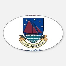 Conmaicne Crichi Meic Eircce - County Galway Stick