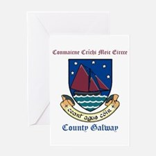 Conmaicne Crichi Meic Eircce - County Galway Greet