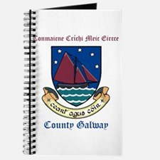 Conmaicne Crichi Meic Eircce - County Galway Journ