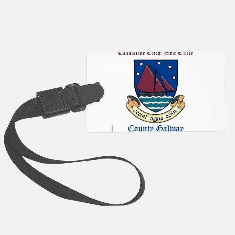 Conmaicne Crichi Meic Eircce - County Galway Lugga