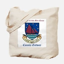 Conmaicne Crichi Meic Eircce - County Galway Tote