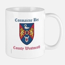 Conmaicne Bec - County Westmeath Mugs