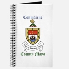 Conmaicne - County Mayo Journal