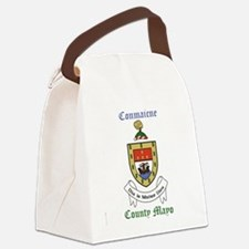 Conmaicne - County Mayo Canvas Lunch Bag