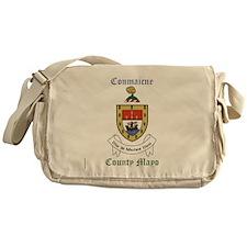 Conmaicne - County Mayo Messenger Bag