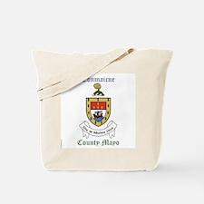 Conmaicne - County Mayo Tote Bag