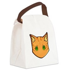 Chibi Firestar Canvas Lunch Bag