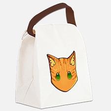 Chibi Firestar Canvas Lunch Bag