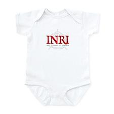 INRI Infant Bodysuit