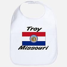 Troy Missouri Bib