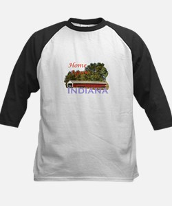 Home Again Indiana Baseball Jersey