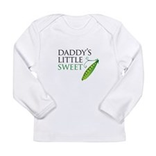 Funny Mommy's boy Long Sleeve Infant T-Shirt