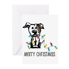 Unique Bull Greeting Cards (Pk of 20)