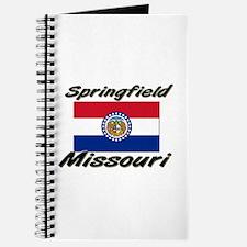 Springfield Missouri Journal