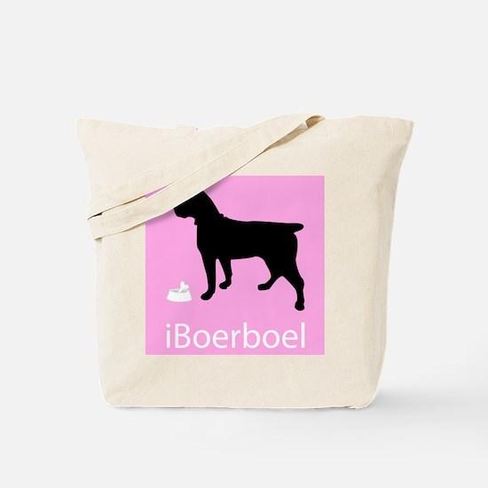 iBoerboel Tote Bag
