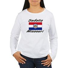 Sedalia Missouri T-Shirt