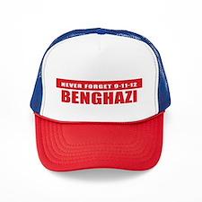Benghazi Hat