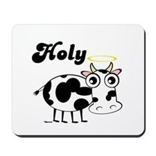 HOLY COW Mousepad