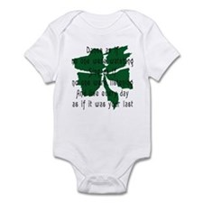 Irish Infant Creeper
