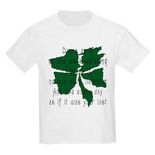 Irish Kids T-Shirt