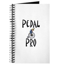 TOP Pedal Pro Journal