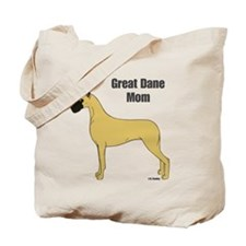 CF GD Mom Tote Bag