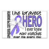 Esophageal cancer awareness Stickers & Flair
