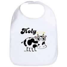 HOLY COW Bib