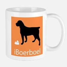 iBoerboel Mug