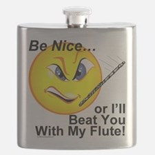 Unique Director band Flask