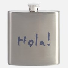 Hola! Flask