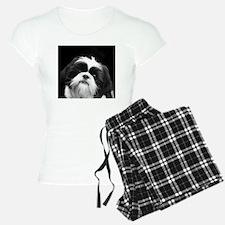Shih Tzu Dog pajamas